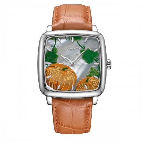Autumn's Pumpkin