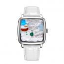 Winter's Snowman