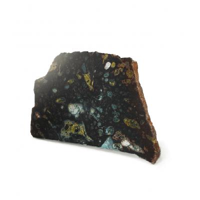 Black Dot Jade