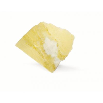 Yellow Green Stone